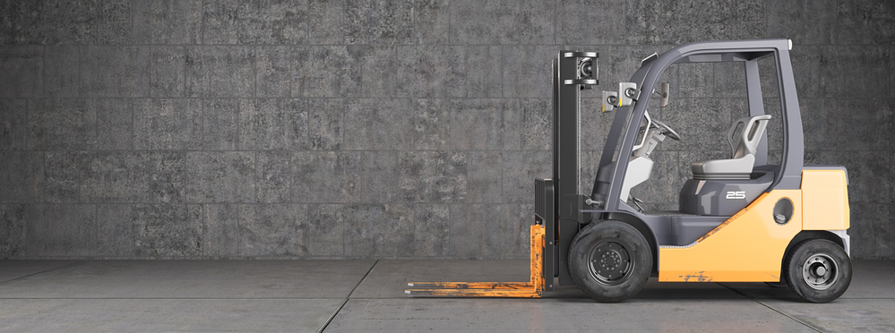 How To Get Forklift Certified The Right Way