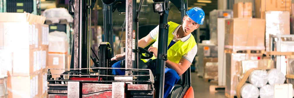 OSHA Forklift Certification | Fork Truck Training & Licensing Online